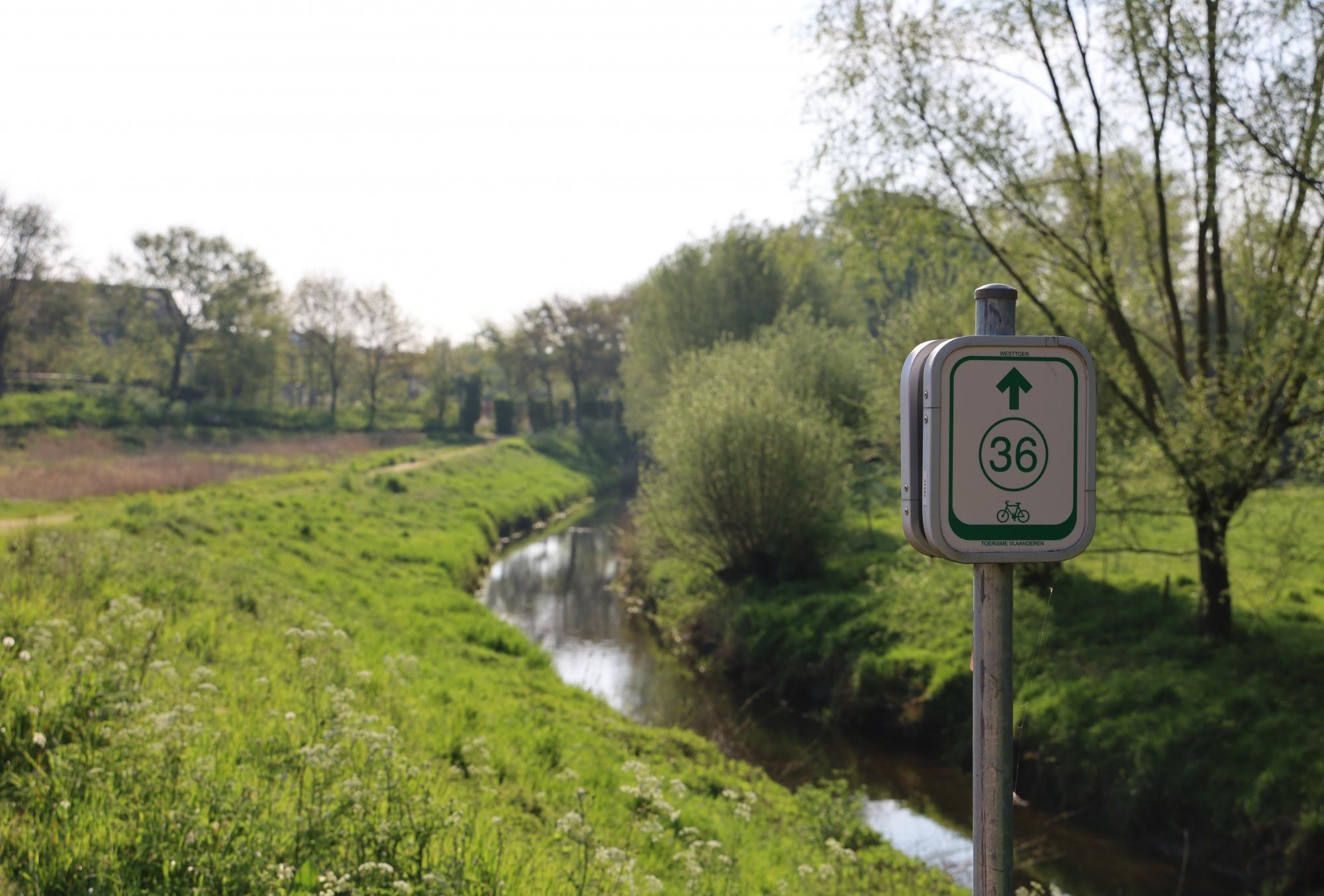Discover the biking trails